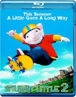 Stuart Little 2 (2002) Poster