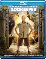 Zookeeper (2011) Poster