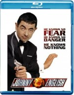 Johnny English (2003) Poster