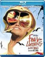 Fear and Loathing in Las Vegas (1998) Poster