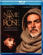 The Name of the Rose (1986) Poster