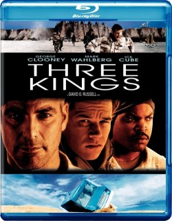 Three Kings (1999) Poster