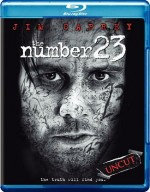 The Number 23 (2007) Poster