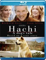 Hachi - A Dogs Tale (2009) Poster