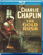 Charlie Chaplin - The Gold Rush (1925) Poster