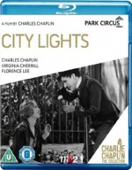 Charlie Chaplin - City Lights (1931) Poster