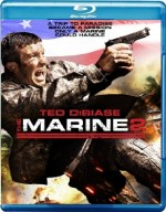 The Marine 2 (2009) Poster