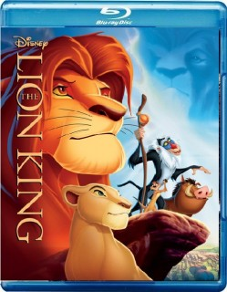 The Lion King (1994) Poster