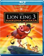 The Lion King 3 (2004) Poster