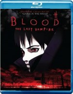 Blood - The Last Vampire (2000) Poster