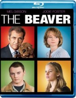 The Beaver (2011) Poster