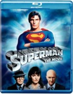 Superman (1978) Poster