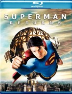 Superman Returns (2006) Poster