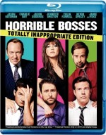 Horrible Bosses (2011) Poster