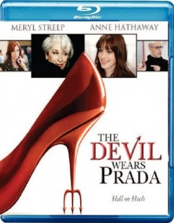 The Devil Wears Prada (2006) Poster