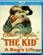 Charlie Chaplin - The Kid (1921) Poster