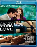 Crazy Stupid Love (2011) Poster