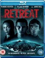 Retreat (2011) Poster