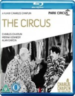 Charlie Chaplin - The Circus (1928) Poster