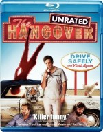 The Hangover (2009) Poster