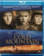 Cold Mountain (2003) Poster