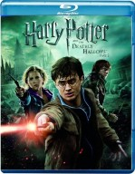 Harry Potter and the Deathly Hallows: Part 2 (2011) Poster
