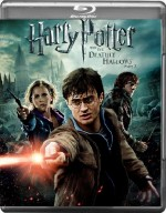 Harry Potter and the Deathly Hallows: Part 2 (2011) 1080p Poster