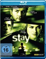 Stay (2005) Poster