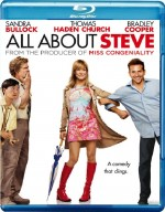 All About Steve (2009) Poster