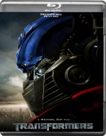 Transformers (2007) 1080p Poster