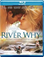 The River Why (2010) Poster