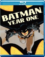 Batman: Year One (2011) Poster