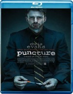 Puncture (2011) Poster
