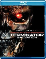 Terminator Salvation DC (2009) Poster