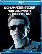 Terminator 2: Judgment Day DC (1991) Poster