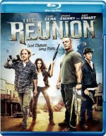 The Reunion (2011) Poster