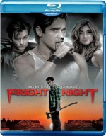 Fright Night (2011) Poster