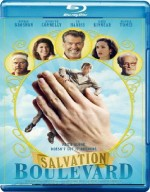 Salvation Boulevard (2011) Poster