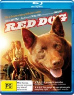 Red Dog (2011) Poster