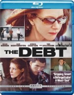 The Debt (2010) Poster