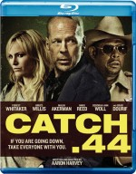 Catch 44 (2011) Poster