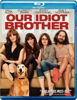 Our Idiot Brother (2011) Poster