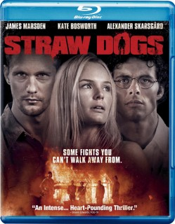Straw Dogs (2011) Poster