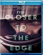 TT: Closer to the Edge (2011) Poster