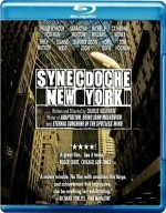 Synecdoche New York (2008) Poster