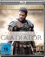 Gladiator EXTENDED (2000) 1080p Poster