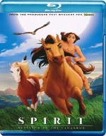Spirit: Stallion of the Cimarron (2002) Poster