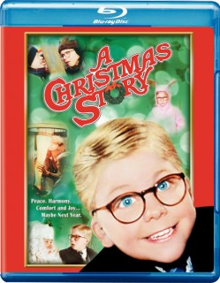 A Christmas Story (1983) Poster
