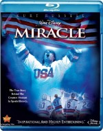 Miracle (2004) Poster