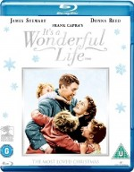 Its a Wonderful Life (1946) Poster